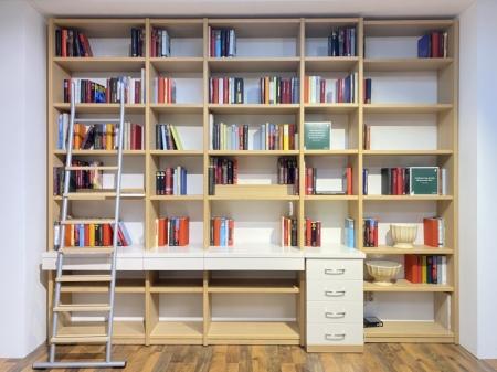 Bibliothek Original Paschen