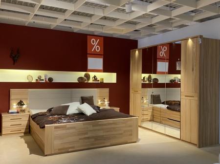 Schlafzimmer LS 870418