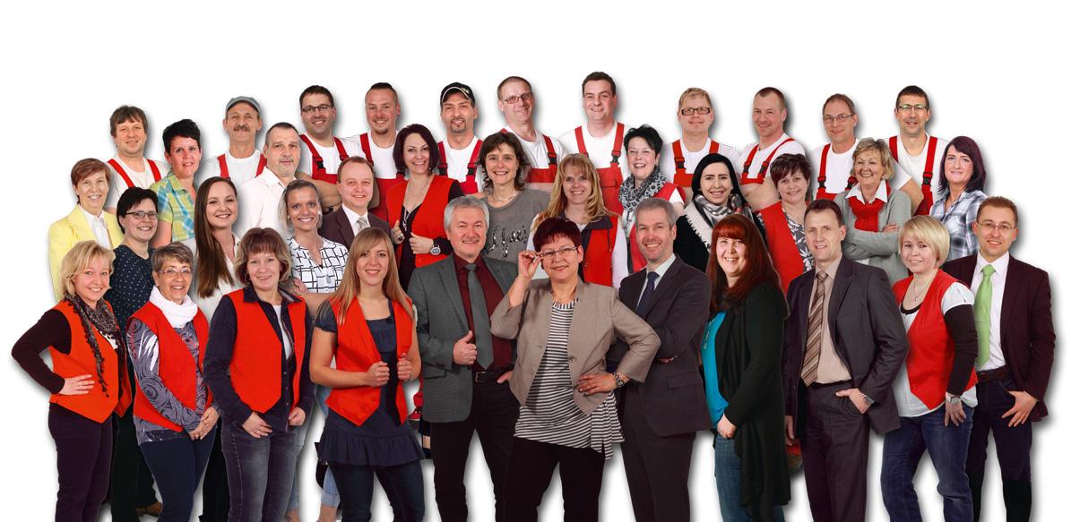 Möbel Ritter Team