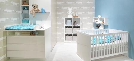 Baby- & Kinderzimmer
